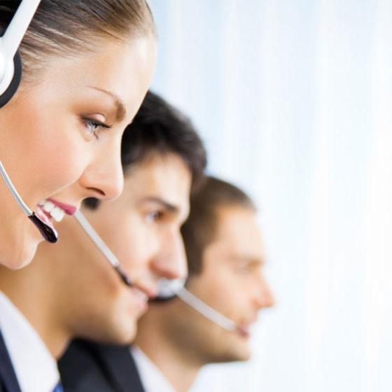 Gestión de Servicio al Cliente