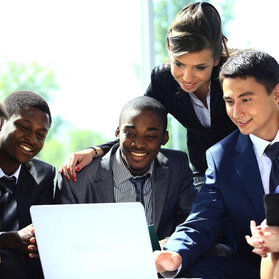 Desarrollo de equipos de trabajo de Alto Rendimiento